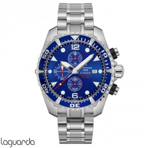 Certina C032.427.11.041.00 DS Action Chrono Diver's Automatic