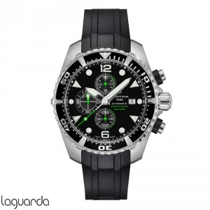 Certina C032.427.17.051.00 DS Action Chrono Diver's Automatic