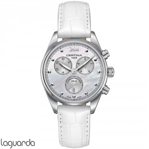 C033.234.16.118.00 Certina DS 8 Lady Chronograph