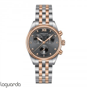 C033.234.22.088.00 - Reloj Certina DS 8 Lady Chronograph