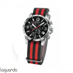 Certina DS Podium Chrono 1/10 SEC C034.417.18.057.00