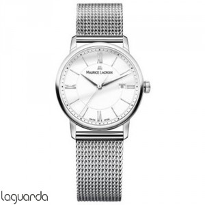 Reloj Maurice Lacroix Date Lady EL1094-SS002-110-2