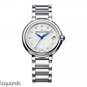 Maurice Lacroix FA1004-SS002-170-1 Fiaba Round