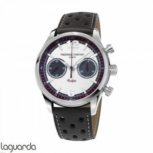 Frederique Constant VINTAGE RALLY HEALEY FC-397HSG5B6 Chronograph Automatic Limited Edition