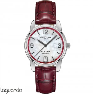 Certina C034.210.16.427.00 DS Podium Lady