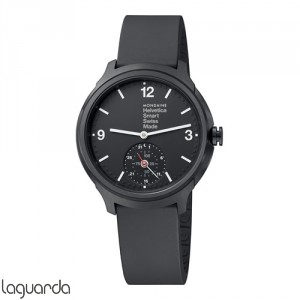 Mondaine Helvetica Horological MH1.B2S20.RB Smart