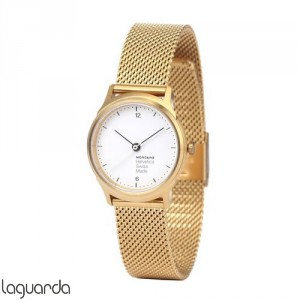 Mondaine Helvetica No1 MH1.L1111.SM Holiday Edition