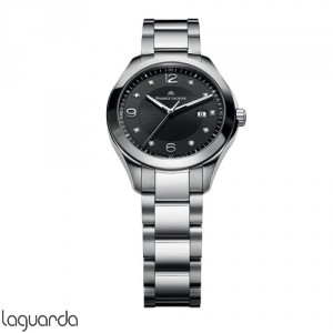 Maurice Lacroix Miros MI1014-SS002-350 Ladies Date