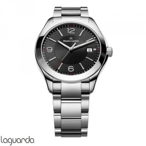 Maurice Lacroix Miros MI1018-SS002-330 Date Gents