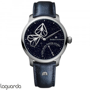 Maurice Lacroix Masterpiece MP6068-SS001-430-1 Embrace
