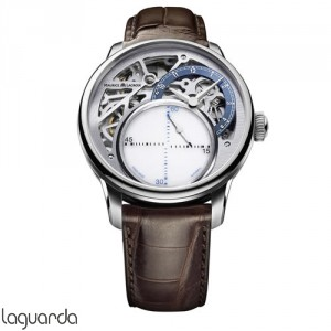 Maurice Lacroix Masterpiece MP6558-SS001-094 Seconde Mysterieuse
