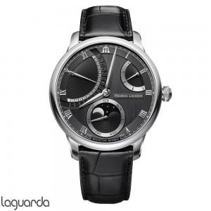 MP6588-SS001-331-1 Maurice Lacroix Masterpiece Calendrier Retrograde Automatique