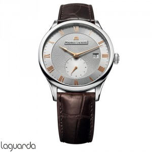 Maurice Lacroix Masterpiece MP6907-SS001-111 Petite Seconde