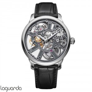 MP7228-SS001-003-1 - Maurice Lacroix Masterpiece Skeleton