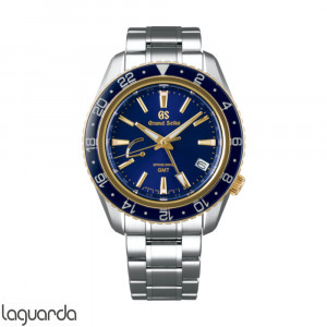 SBGE248 | Grand Seiko Spring Drive GMT SBGE248 Limited Edition