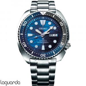 SRPD21K1 | Reloj Seiko Prospex Save the Ocean Turtle SRPD21K1