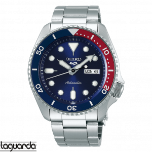 SRPD53K1 Seiko 5 Sports Sports Style Automatic