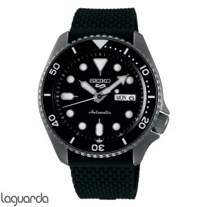 SRPD65K2 Seiko 5 Sports Suits Style Automatic