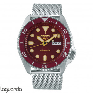 SRPD69K1 | Reloj Seiko 5 Sports Suits Style Automatic