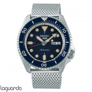 SRPD71K1 Seiko 5 Sports Suits Style Automatic