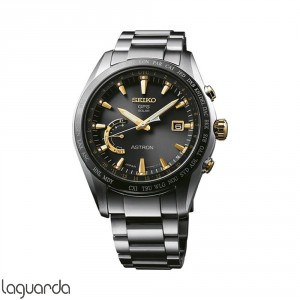 Seiko Astron SSE087J1 World-Time GPS Solar