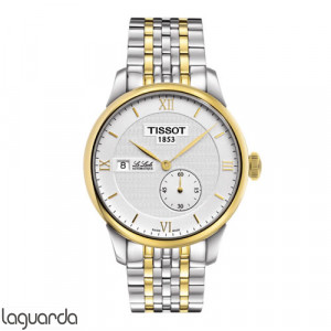 Watch T006.428.22.038.00 Tissot Le Locle Automatic