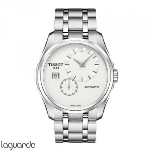 Automatic T035.428.11.031.00 Tissot Couturier Gent Small Second