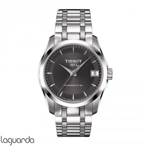 Watch T035.207.11.061.00 Tissot Couturier Powermatic 80 Lady