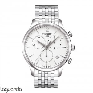 T063.617.11.037.00 Tissot Tradition Chronograph