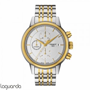 Watch T085.427.22.011.00 Tissot Carson Automatic Chronograph