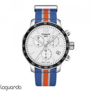 Tissot Quickster T095.417.17.037.06 NBA Teams