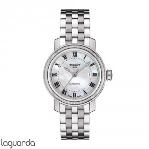 T097.007.11.113.00 Tissot Bridgeport Automatic Lady