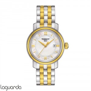 T097.010.22.118.00 Tissot T-Classic Bridgeport Quartz Lady