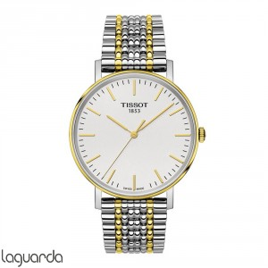 Reloj T109.410.22.031.00 Tissot Everytime Medium