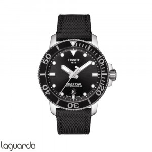 T120.407.17.051.00 Tissot Seastar 1000 Powermatic 80