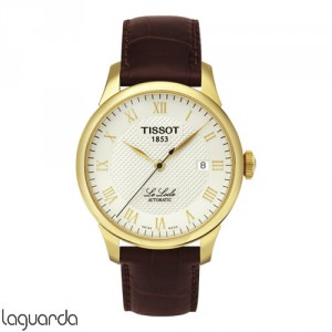 Watch T41.5.413.73 Tissot Le Locle Automatic