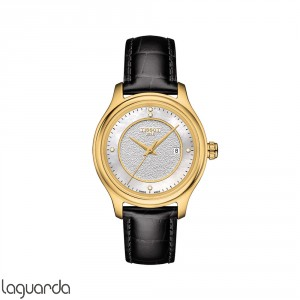 T924.210.16.116.00 Tissot T-Gold Fascination