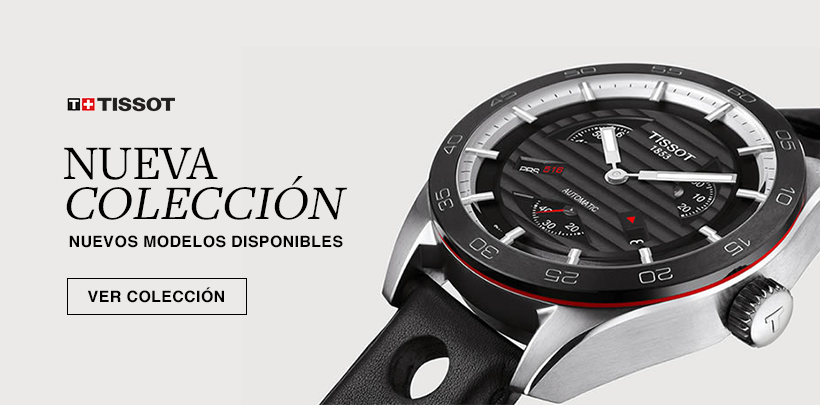 Tissot Small Second - Laguarda Joiers